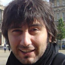 Profilo utente di Giorgos Marakis
