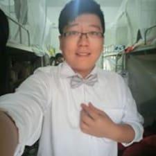 Профиль пользователя Jianlai