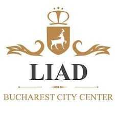 Liad User Profile