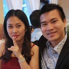 Notandalýsing Minh Hieu