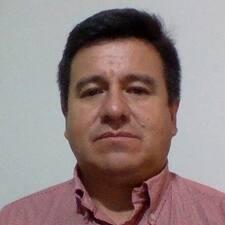 Användarprofil för Edilberto