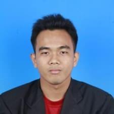 Profil utilisateur de Ardi Aminuddin