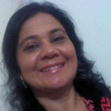 Giselda User Profile