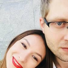 Oleksandr Brukerprofil
