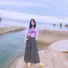 Profil utilisateur de 雯鑫