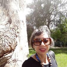 Regina Helena Kullanıcı Profili