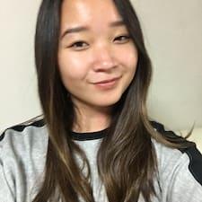 Line님의 사용자 프로필