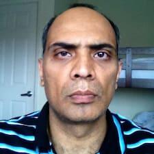 Profil korisnika Vamsee