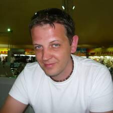 István的用戶個人資料