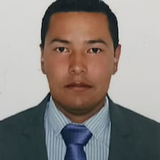 Carlos Andres User Profile