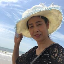 Profil Pengguna 赵义