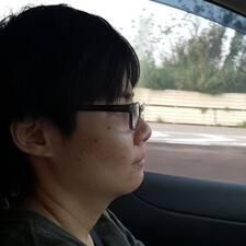 Profil utilisateur de 雅卿