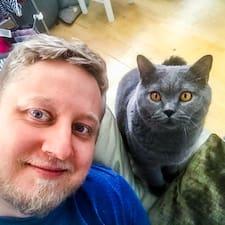 Bartłomiej Kullanıcı Profili