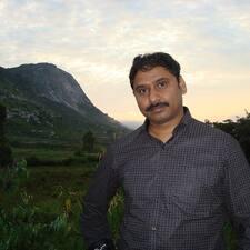 Profilo utente di Janardhan