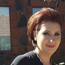Manana Brugerprofil