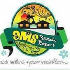 Nutzerprofil von Ams Beach Resort