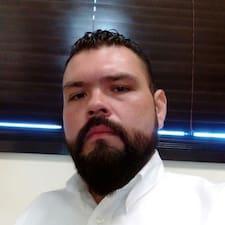 Cristhian Ramirez User Profile