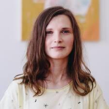 Profil používateľa Dana