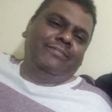 Samangi felhasználói profilja