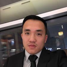 Profil utilisateur de Leng