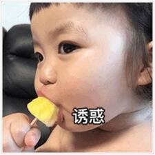 若菲 User Profile