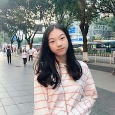 Jn User Profile