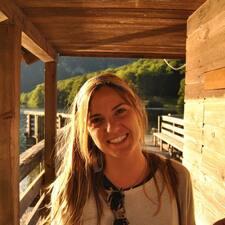 Gloria Brukerprofil