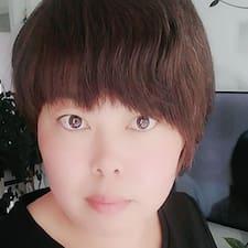 郎丫头 felhasználói profilja