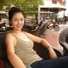 Nutzerprofil von Ya Ching