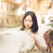 红瑛 User Profile