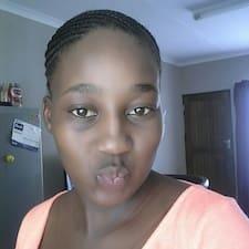Nutzerprofil von Sibusisiwe
