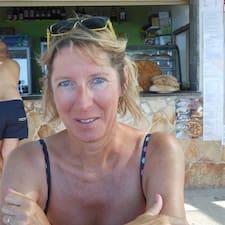 Annetteさんのプロフィール