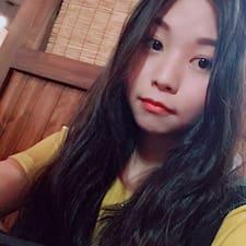 婉玲 Kullanıcı Profili