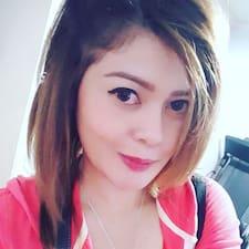 Krianne Mea felhasználói profilja