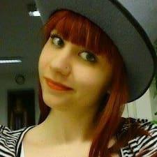 Catja Strangholt User Profile