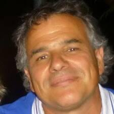 Profil utilisateur de François-Xavier