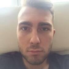 Miško User Profile
