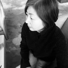 Perfil de usuario de Yuri