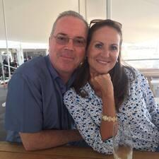 David And Shirley User Profile