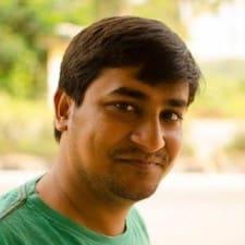 Prashant的用戶個人資料