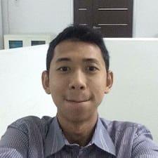 Perfil do utilizador de Nasrullah Lukman