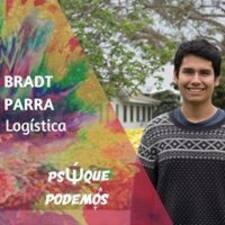 Bradt User Profile