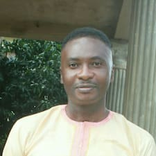 Obinna User Profile