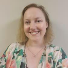 Megan - Profil Użytkownika