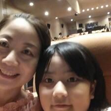Gebruikersprofiel Jiyeon