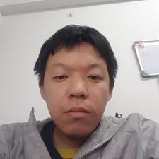仲伦 User Profile