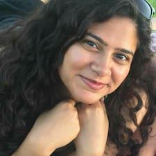 Samiha User Profile