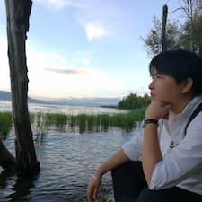 徽州行者 User Profile