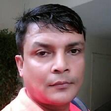 Nutzerprofil von Deepak Kumar