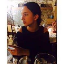 Profil Pengguna Ioanna